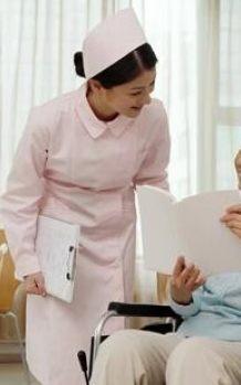 专业医院护工