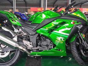 新大洲本田摩托车专卖