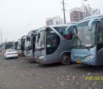 旅游车包车 商务车出租 企业