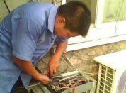 武汉空调移机|武汉格力空调移机