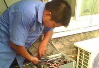 简阳区空调维修 冬季空调维修