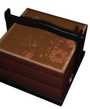 郑州礼品木质礼盒为何如此受欢迎