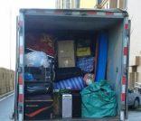 大朗搬家公司大朗福星搬家公司专业工厂搬家,设备搬迁,居民搬家