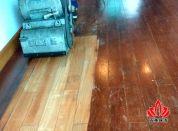 地板翻新、打蜡