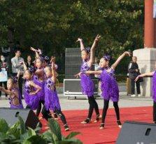 X通州区少儿舞蹈培训班 拉丁舞 民族舞 正在报名中.