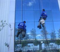 北京保洁公司外墙清洗