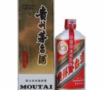 北京回收专供大庆茅台酒
