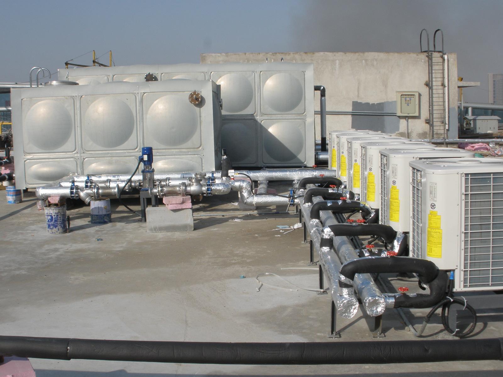 台州格力空气能热水器维修_值得信赖