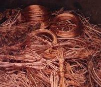 吕梁电缆回收(附近)吕梁废铜
