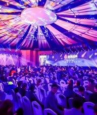 杭州演出活动公司|灯光音响租赁公司|庆典演出策划公