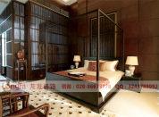 国窖豪庭中式装修风格