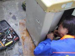 苏州家电维修案例