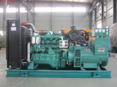 星光上柴系列发电机,发电机技术参数,价格