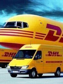 沈阳DHL国际快递 上门取件 方便快捷