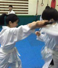 杭州搏击训练|杭州搏击培训