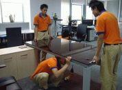 东莞办公室搬迁指定服务公司