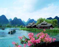 北海到桂林旅游线路|桂林旅游路线