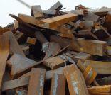 番禺废铁回收厂家