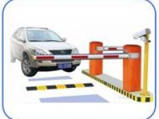 上海智能停车场系统安装