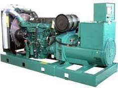 沃尔沃柴油发电机组|广西沃尔沃发电机