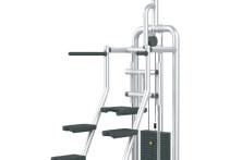 百利恒辅助单双杆苏州健身器材室内力量器械