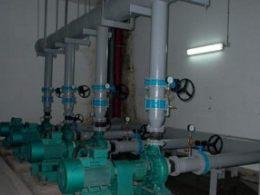 天津循环泵维修