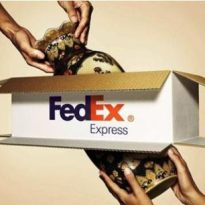 海淀Fedex国际快递 海淀联邦国际物流