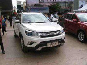 北京低首付购车