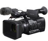 索尼X280摄相机MXF格式化数据恢复