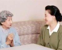 如何照顾家中老人