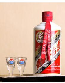 蚌埠回收茅台酒