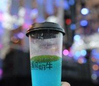 夏威夷--蓝色菲士