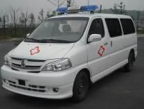 江门救护车出租