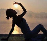 大连瑜伽教练培训班|大连瑜伽