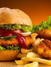 西式快餐店加盟|七大优势+六大选择理由