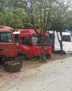 广州二手驾驶室