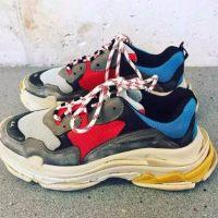 高仿运动鞋