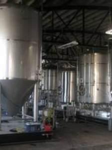 内浮盘储罐生产制造