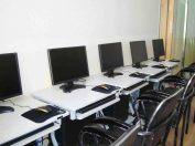 学生练习室