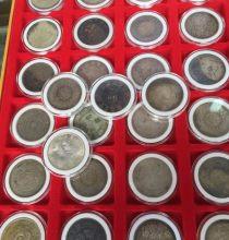 四川银币大汉银币最新价格表