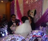 婚庆全套含司仪摄像