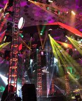 西安舞台设备出租