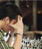 酒精依赖是精神病吗