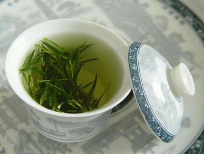 茶艺改变生活