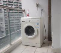 家庭洗衣机排水管疏通