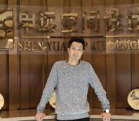 王钧-首席设计师