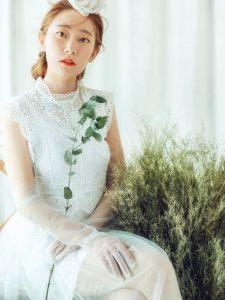 【友银】全天新娘跟妆