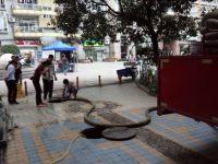 下水管道疏通的方法