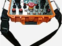 双摇杆多功能工业无线