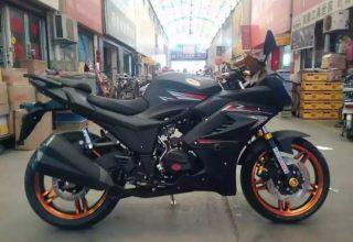 西安摩托车分期首付300月供300